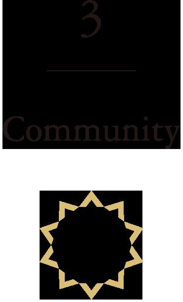3.Community