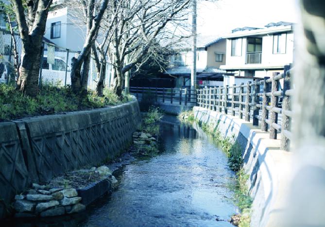 滋賀県守山市写真